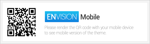 Envision - Responsive Retina Multi-Purpose Theme - 6