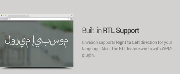 rtl - Envision - Responsive Retina Multi-Purpose Theme
